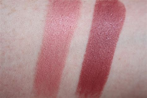is brown a neutral color brown luxe lip color review swatches really ree