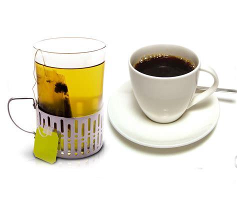 Coffee Green Tea alla marca food thee en koffie alla marca food
