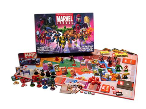marvel heroes gioco da tavolo 17 awesome board for sahel nightlife haters