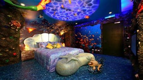 Mermaid Room Decor Princess Toddler Bedding Mermaid Bedroom Decor For Disney Mermaid Bedroom