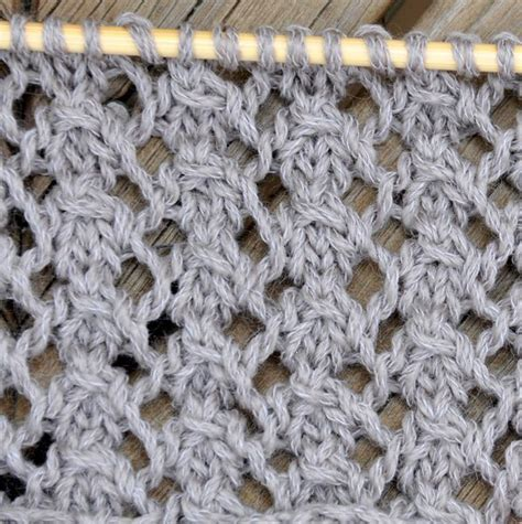 different knitting stitches knitting stitch diy home project