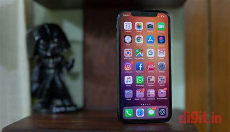 apple iphone xs 512gb price in india specs january 2019 digit