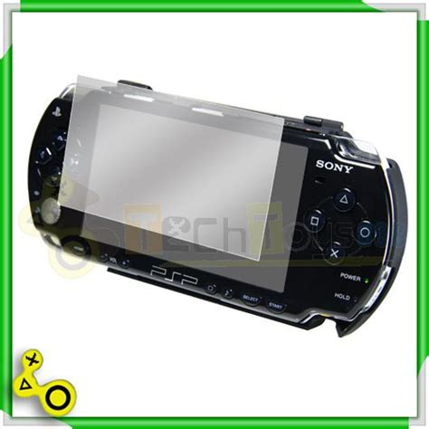 New Lcd Screen Protector 10 14 10 x lcd screen protector for psp 2000 cleaning cloth k