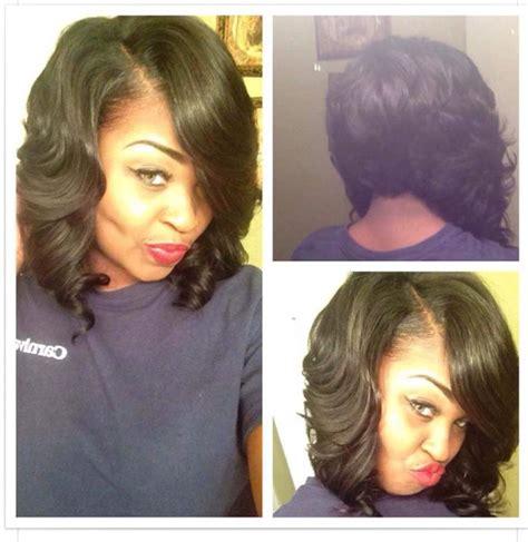 pretty quick weaves hairstyles black women photos african american quick weave hairstyles black