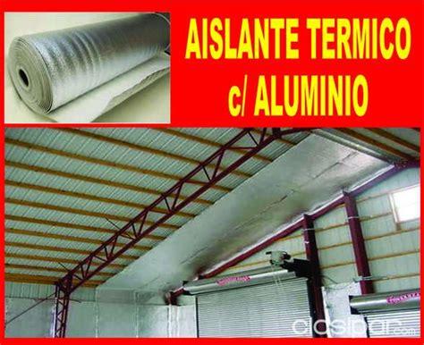 aislante termico para techos de chapa aislante t 201 rmico para techo de chapa desde 130 000 784163