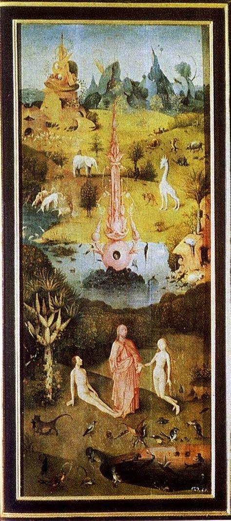 der garten der lã ste hieronymus bosch hieronymus bosch garten der luste interpretation 28