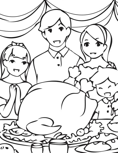 10 thanksgiving coloring pages cool thanksgiving coloring pages for children