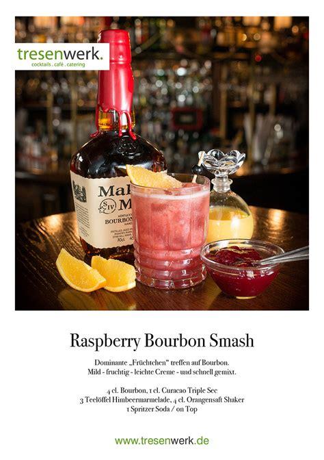 raspberry lime whiskey smash pumpkinandpeanutbutter advent advent leckere wintercocktails f 252 r die kalte jahreszeit tresenwerk de