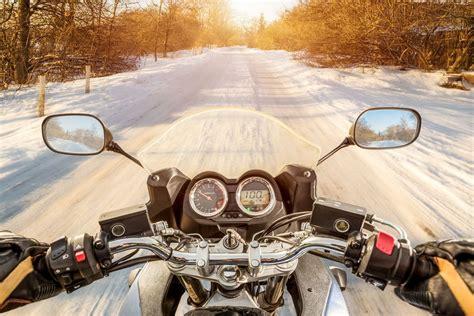 Motorrad Fahrstunden Im Winter by F 252 Hrerschein Klasse A