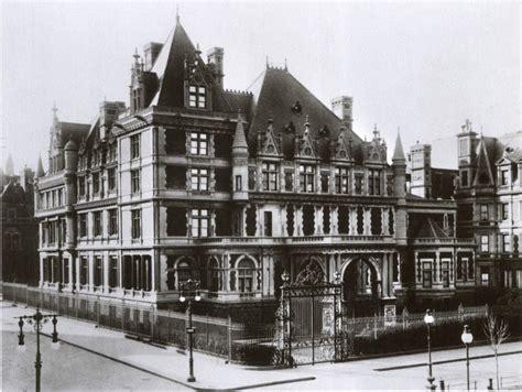 vanderbilt houses remnants of the vanderbilt mansion in new york city untapped cities