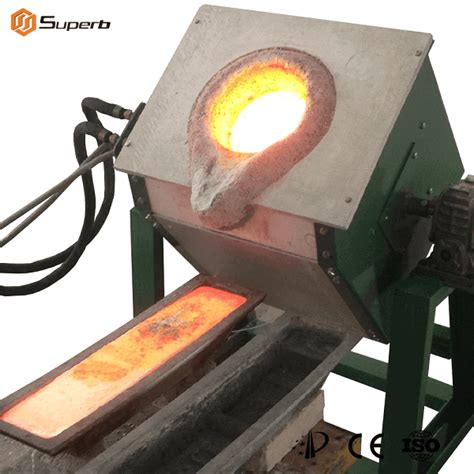 induction heating non ferrous materials sale small electric induction melting furnace for non ferrous metal purchasing souring