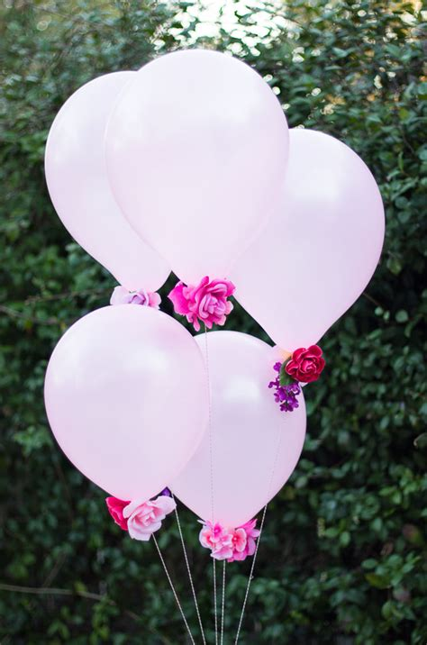 lovable  easy balloon decoration ideas part  sad