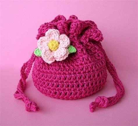 crochet pattern flower bag 15 crochet purse patterns guide patterns