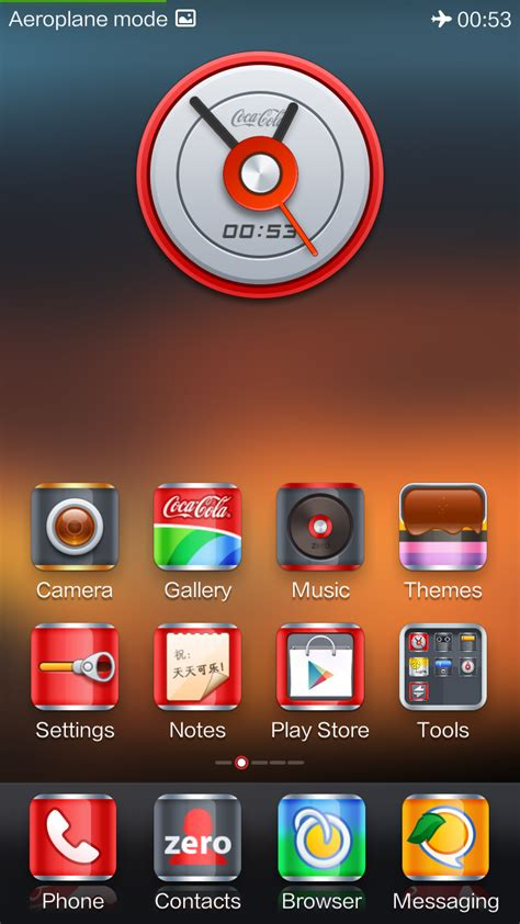themes for redmi 2 download is miui decent no app drawer android