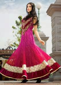 Bridal dresses 2014 collection wedding gowns trends in india styloss