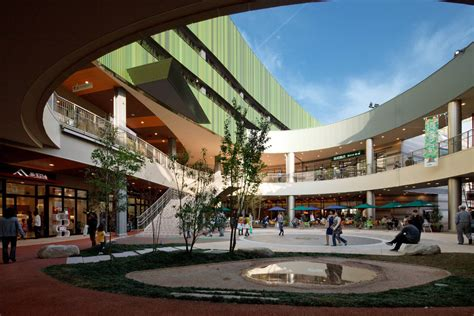 home design and outlet center hashimoto konoha mall jerde archdaily