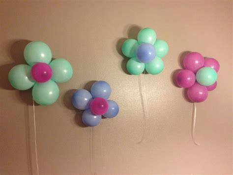 Birthday Wall Decorations by For Sweet Babies 6th Birthday Wall Decorations