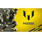 Messi Yellow Wallpaper 1920x1080  HD Gallery 309