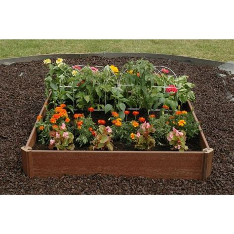 raised bed gardening kits 1000 ideas about raised bed kits on raised