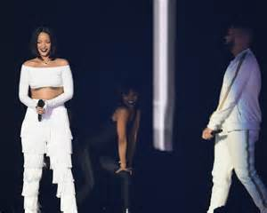 Rihanna and drake 2016 is rapper ready to take the next step video