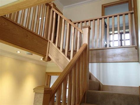 Wooden Staircase Design Miscellaneous Spindles With Wood Staircase Design How To Calculate The Number Of Staircase