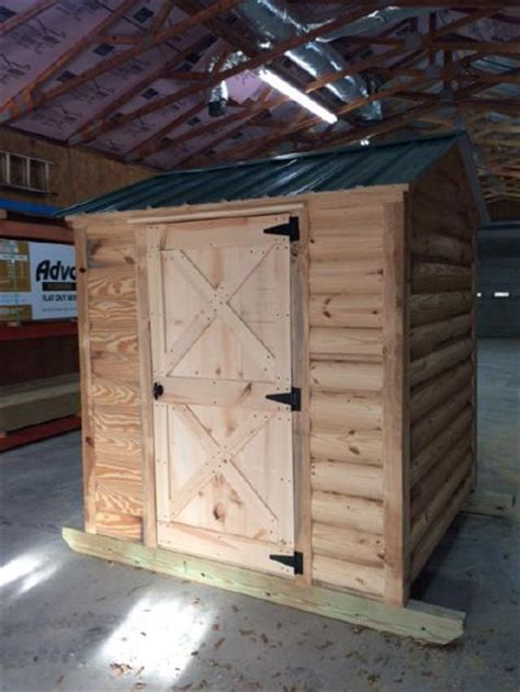 Shed Roof House storage master co llc