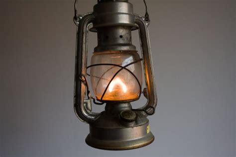 Gas Lights by Vintage Gas Lantern German Gas L Nightlight Bat N 158