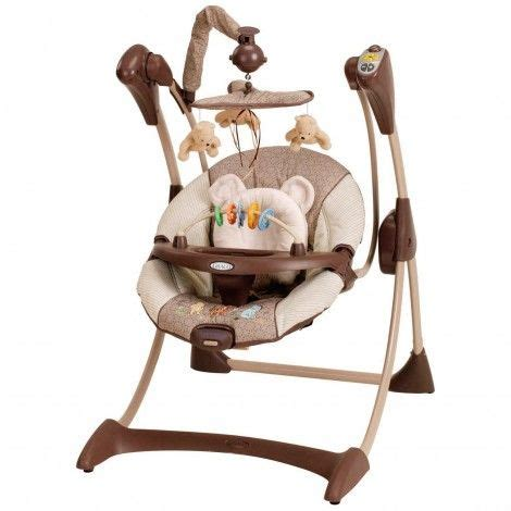 winnie the pooh infant swing classic pooh silhouette infant swing from graco our