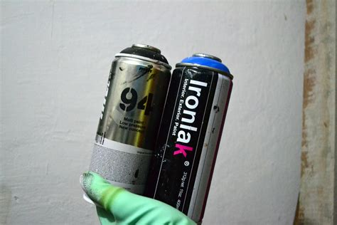 Ny Cap For Spray Paint Cat Semprot Graffiti 1 tips and tricks on creating stencils