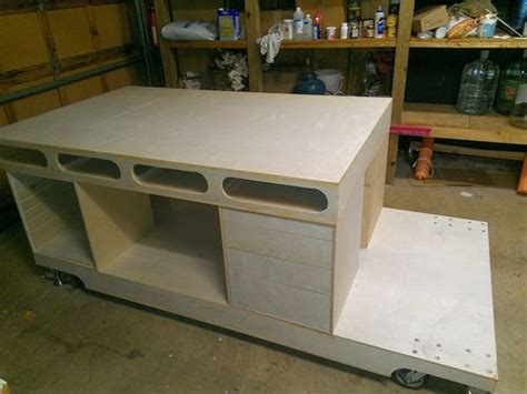 ultimate woodworking bench ultimate mobile woodworking bench umwb 4 cabinets and