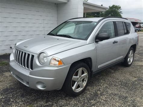 jeep compass 2007 2007 jeep compass for sale by owner in norwood ma 02062