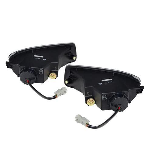 fog light wiring harness for 2004 corolla light