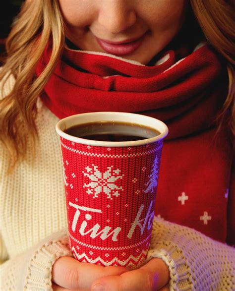 Tim Hortons Giveaway - pay it forward with tim hortons warmwishes giveaway canwin tales of a ranting ginger