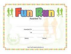 track and field certificate templates free track and field award certificate templates work