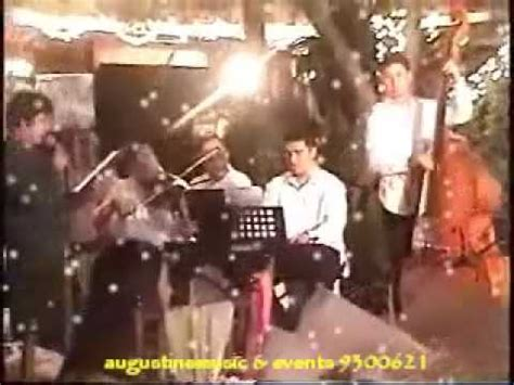 wedding song tagalog wedding tagalog song list augustine and events