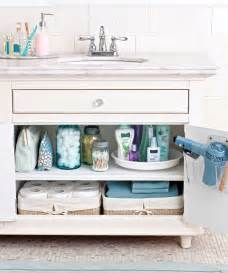 Bathroom Storage Ideas Sink Bathroom Organization Ideas How To Organize Your Bathroom