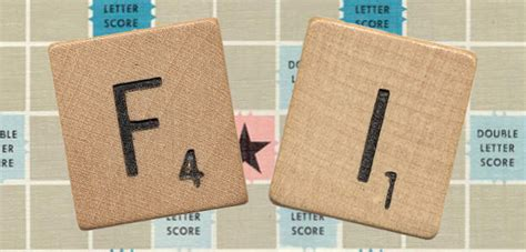 is xi a word in scrabble if you get 12 15 on this two letter scrabble test you re