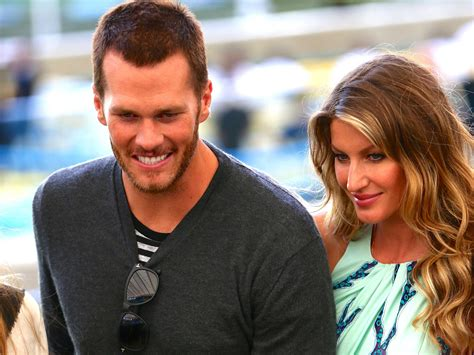 Things Get Between Tom And Bridget by Tom Brady And Gisele Bundchen A Look Inside Their Marriage
