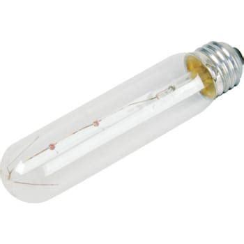 130v 40w light t10 philips 40w clear 120 130v hd supply