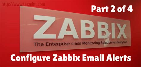 tutorial zabbix gmail postfix how to configure zabbix monitoring to send email alerts