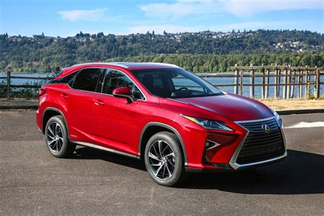 mazda rx suv 2017 lexus rx 450h suv pricing for sale edmunds
