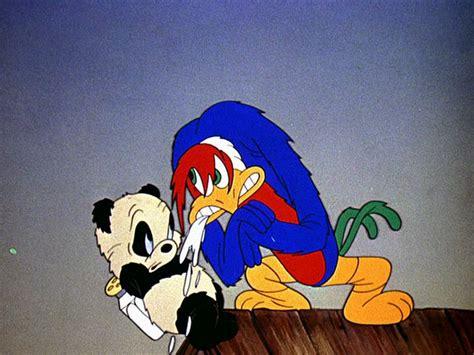 1940 Woody Woodpecker Debut