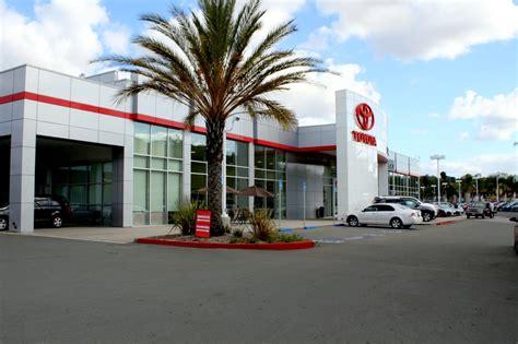Mission Gorge Toyota Toyota San Diego 124 Fotos Y 685 Rese 241 As