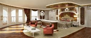 Al Said Yacht Interior A Look Inside The World S Most Expensive House Richest