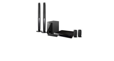 Small Home Theater In A Box Speaker Setup Guide