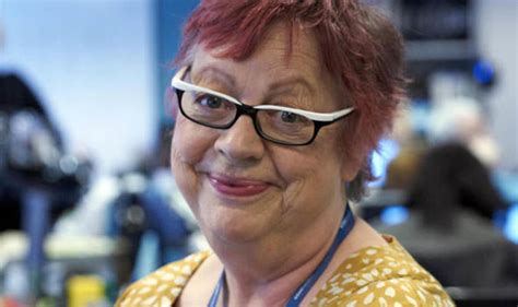 jo brand is up for moving to channel 4 with the great damned series two jo brand reveals what to expect tv