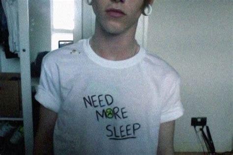 Forum Office Chairs T Shirt Sleep Shirt White Sad Grunge Soft Grunge