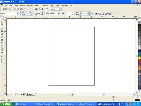 format file standar corel draw adalah mengenal coreldraw thegenk s blog