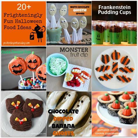 halloween themes pinterest halloween food ideas best halloween diys pinterest