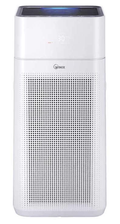 winix xq large room tower air purifier